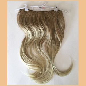 Jessica Simpson hair extensions 💁🏼♀️